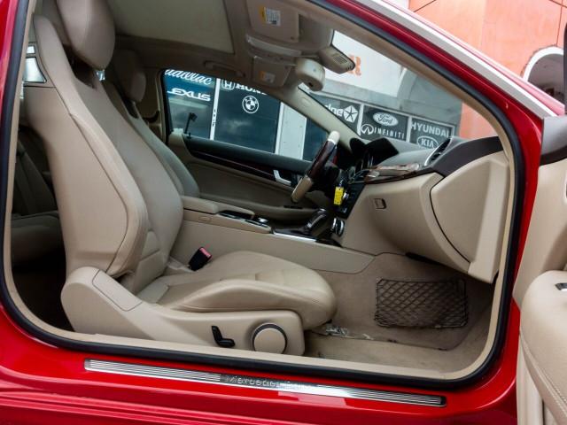 2015 Mercedes-Benz C-Class C 250 Coupe - 503582W - Image 4