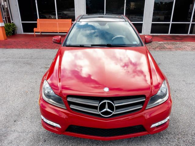 2015 Mercedes-Benz C-Class C 250 Coupe - 503582W - Image 10