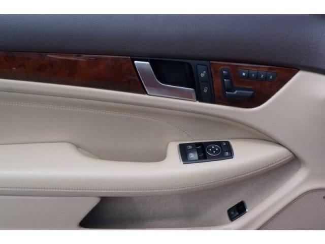 2015 Mercedes-Benz C-Class C 250 Coupe - 503582W - Image 24