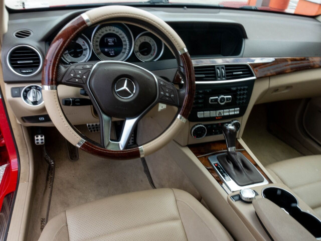 2015 Mercedes-Benz C-Class C 250 Coupe - 503582W - Image 25