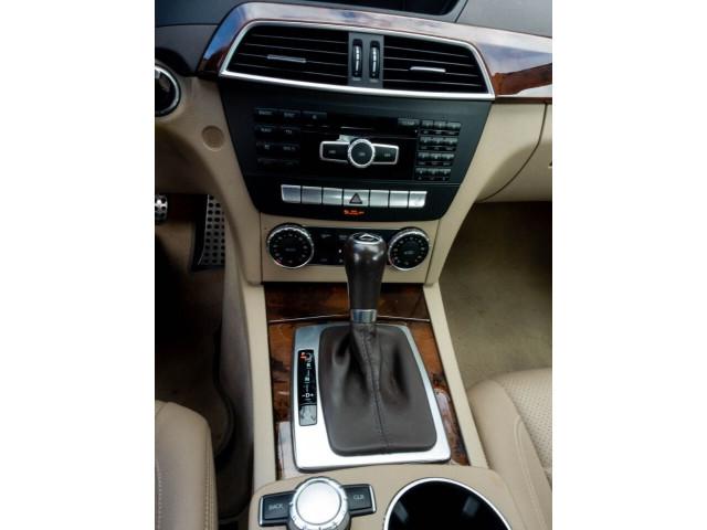 2015 Mercedes-Benz C-Class C 250 Coupe - 503582W - Image 27