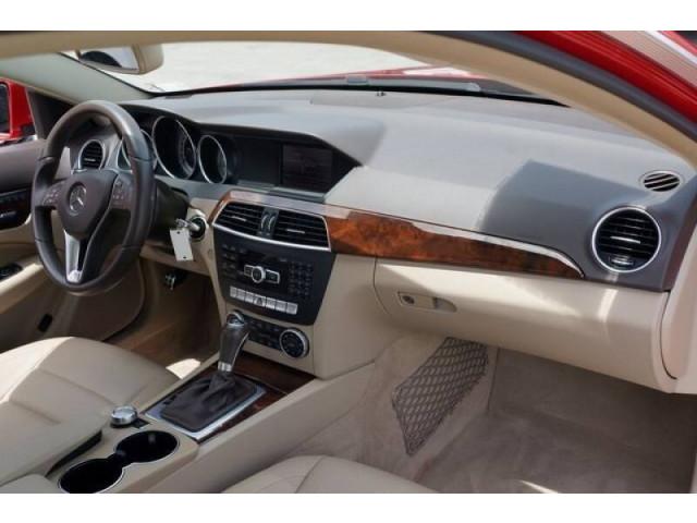 2015 Mercedes-Benz C-Class C 250 Coupe - 503582W - Image 32
