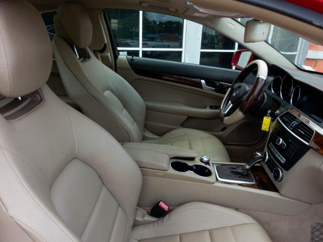 2015 Mercedes-Benz C-Class C 250 Coupe - 503582W - Image 33