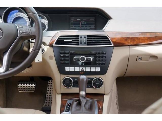 2015 Mercedes-Benz C-Class C 250 Coupe - 503582W - Image 35