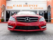 2015 Mercedes-Benz C-Class C 250 Coupe - 503582W - Thumbnail 7