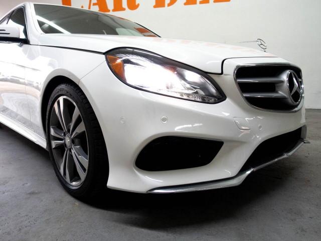 2016 Mercedes-Benz E-Class E 350 Sedan - 504966W - Image 3