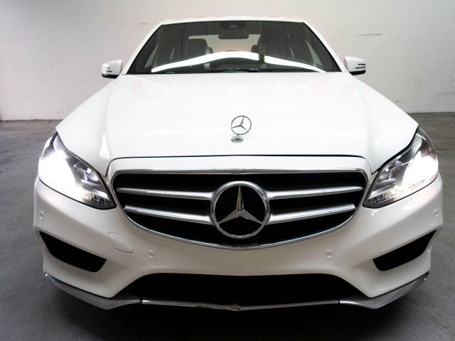 2016 Mercedes-Benz E-Class E 350 Sedan - 504966W - Image 6