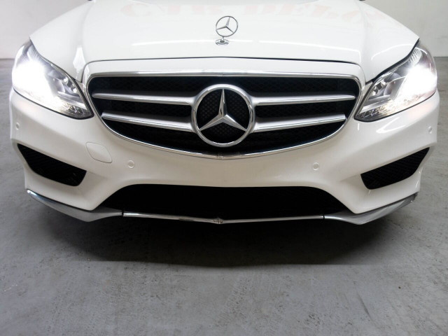 2016 Mercedes-Benz E-Class E 350 Sedan - 504966W - Image 7