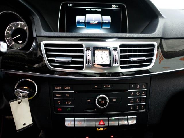 2016 Mercedes-Benz E-Class E 350 Sedan - 504966W - Image 25