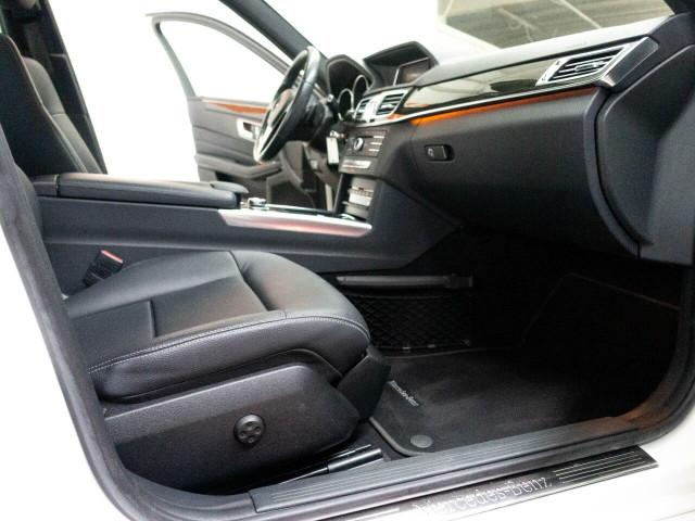 2016 Mercedes-Benz E-Class E 350 Sedan - 504966W - Image 28