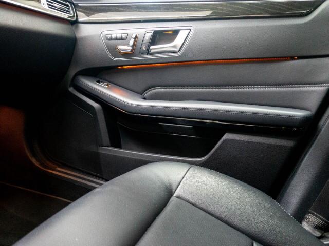 2016 Mercedes-Benz E-Class E 350 Sedan - 504966W - Image 34