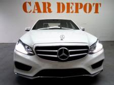 2016 Mercedes-Benz E-Class E 350 Sedan - 504966W - Thumbnail 5