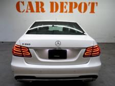 2016 Mercedes-Benz E-Class E 350 Sedan - 504966W - Thumbnail 17