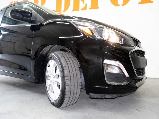2020 Chevrolet Spark 1LT Hatchback - 415598W - Image 3