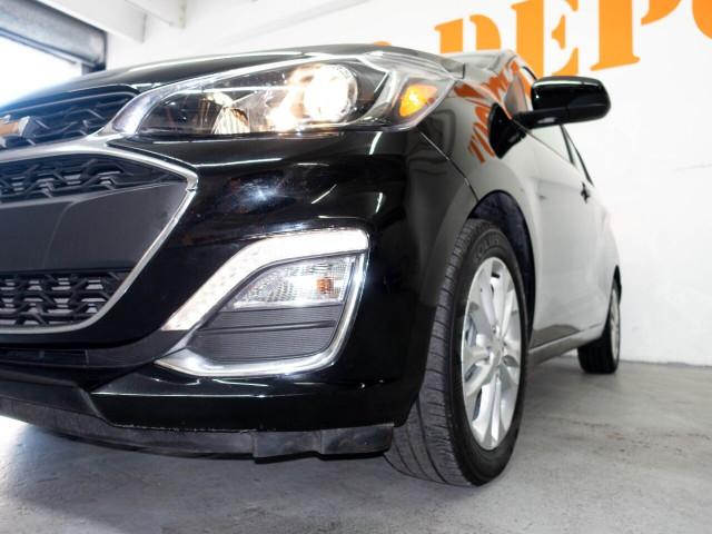 2020 Chevrolet Spark 1LT Hatchback - 415598W - Image 6
