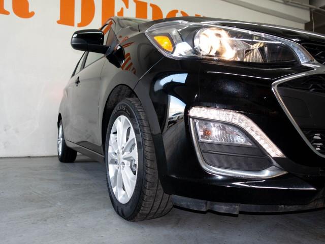 2020 Chevrolet Spark 1LT Hatchback - 415598W - Image 7