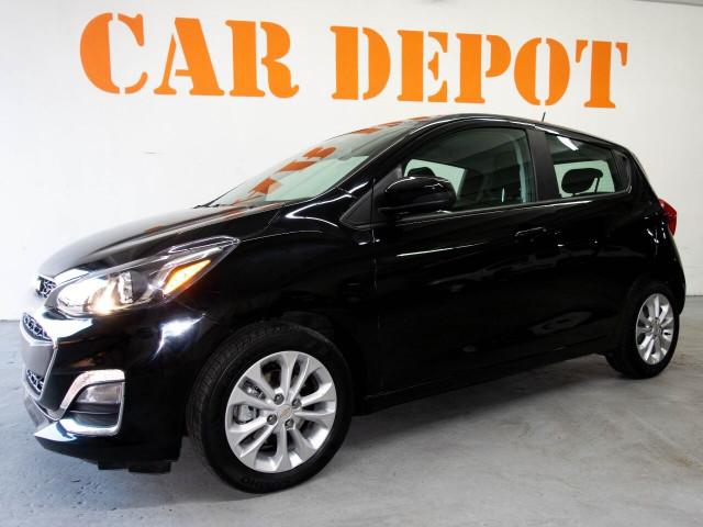 2020 Chevrolet Spark 1LT Hatchback - 415598W - Image 9