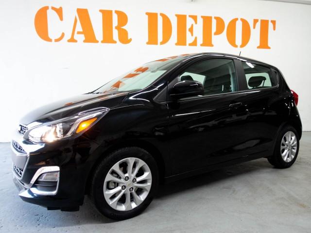 2020 Chevrolet Spark 1LT Hatchback - 415598W - Image 10
