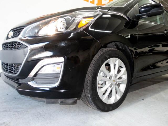 2020 Chevrolet Spark 1LT Hatchback - 415598W - Image 12