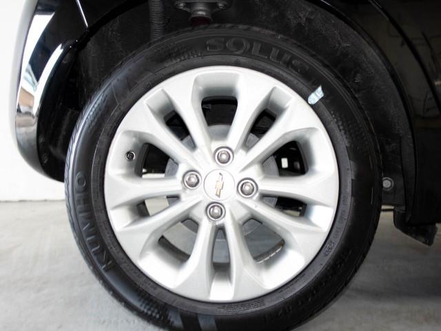 2020 Chevrolet Spark 1LT Hatchback - 415598W - Image 16