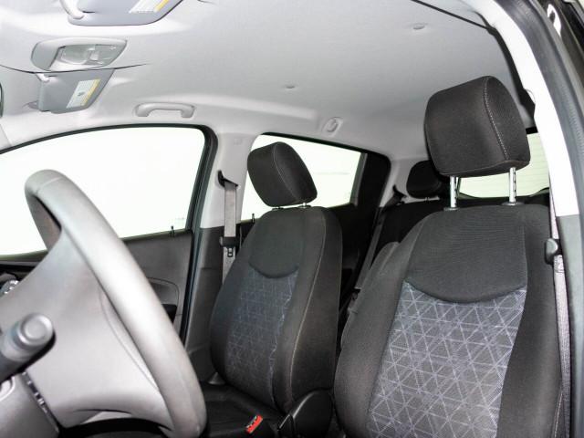2020 Chevrolet Spark 1LT Hatchback - 415598W - Image 21