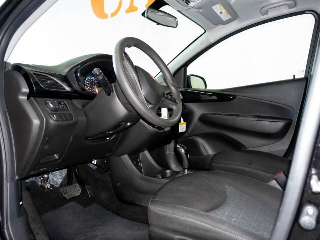 2020 Chevrolet Spark 1LT Hatchback - 415598W - Image 22