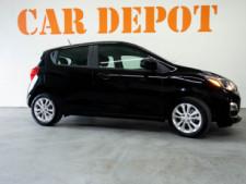 2020 Chevrolet Spark 1LT Hatchback - 415598W - Thumbnail 2