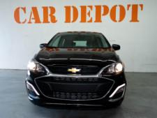 2020 Chevrolet Spark 1LT Hatchback - 415598W - Thumbnail 4