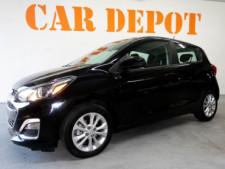 2020 Chevrolet Spark 1LT Hatchback - 415598W - Thumbnail 9