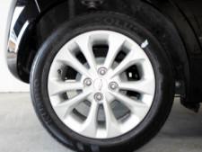 2020 Chevrolet Spark 1LT Hatchback - 415598W - Thumbnail 16