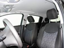 2020 Chevrolet Spark 1LT Hatchback - 415598W - Thumbnail 21