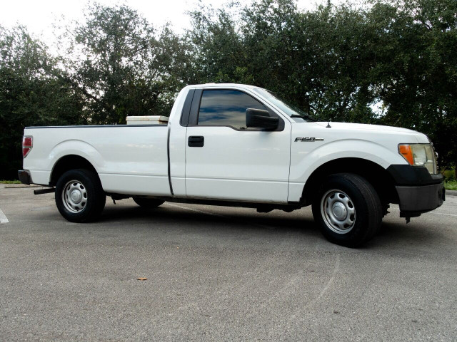 2011 Ford F-150 Pickup Truck - 504002C - Image 33