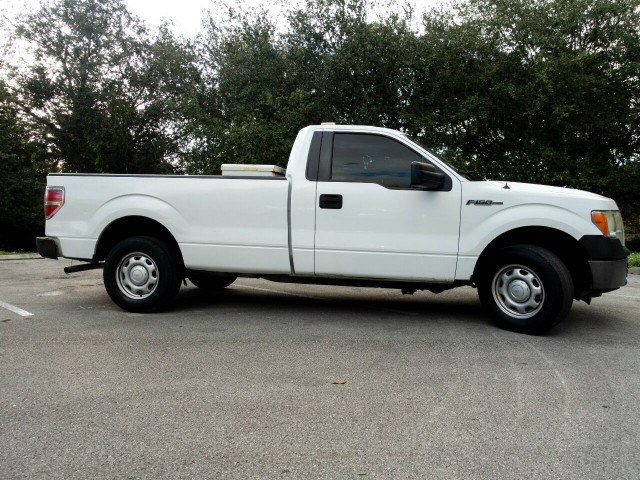 2011 Ford F-150 Pickup Truck - 504002C - Image 35