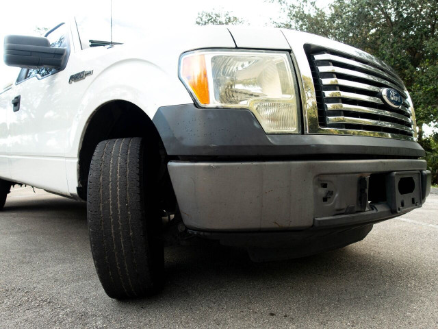 2011 Ford F-150 Pickup Truck - 504002C - Image 34