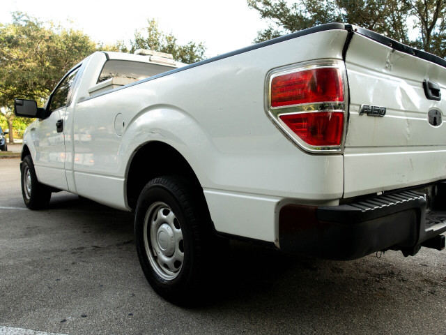 2011 Ford F-150 Pickup Truck - 504002C - Image 2