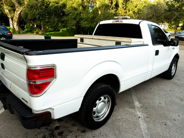 2011 Ford F-150 Pickup Truck - 504002C - Image 4