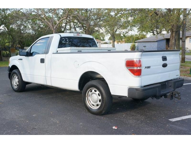 2011 Ford F-150 Pickup Truck - 504002C - Image 5