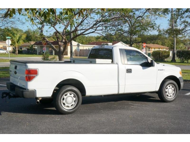 2011 Ford F-150 Pickup Truck - 504002C - Image 8