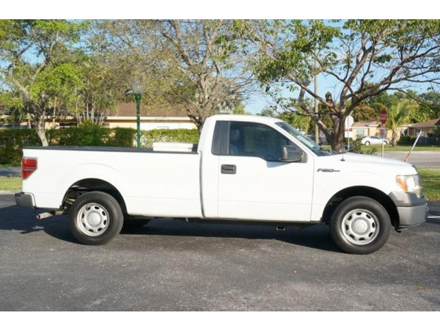 2011 Ford F-150 Pickup Truck - 504002C - Image 9