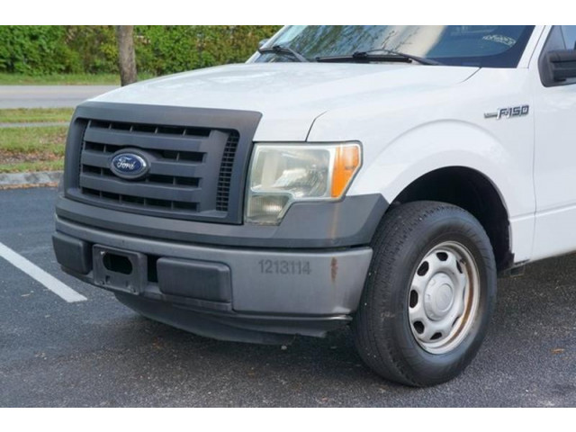 2011 Ford F-150 Pickup Truck - 504002C - Image 11