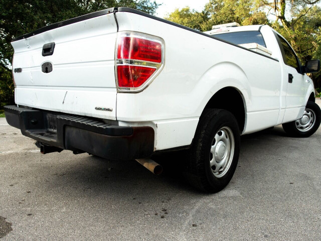 2011 Ford F-150 Pickup Truck - 504002C - Image 36