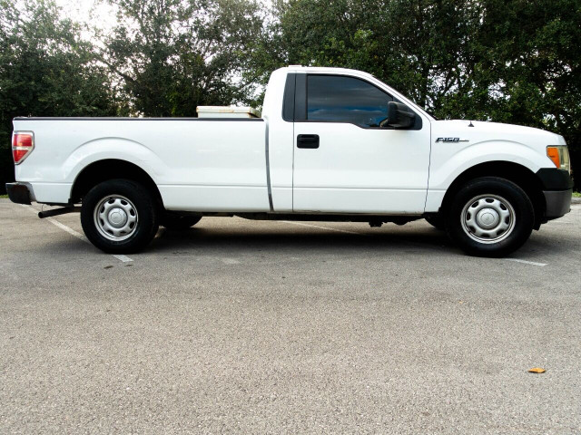 2011 Ford F-150 Pickup Truck - 504002C - Image 37