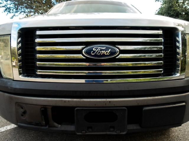 2011 Ford F-150 Pickup Truck - 504002C - Image 41