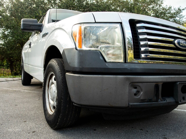 2011 Ford F-150 Pickup Truck - 504002C - Image 44
