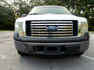 2011 Ford F-150 Pickup Truck - 504002C - Image 1