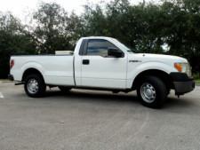 2011 Ford F-150 Pickup Truck - 504002C - Thumbnail 33