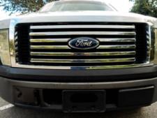 2011 Ford F-150 Pickup Truck - 504002C - Thumbnail 41