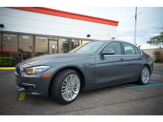 2014 BMW 3 Series 328i SULEV Sedan - 106497j - Image 5