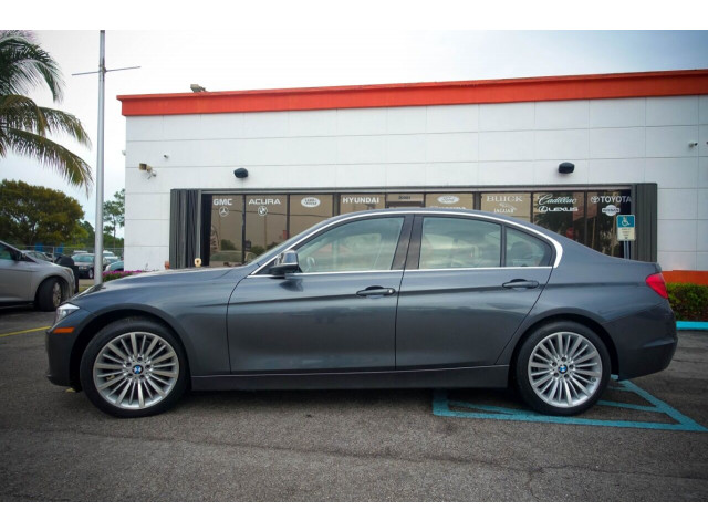 2014 BMW 3 Series 328i SULEV Sedan - 106497j - Image 6