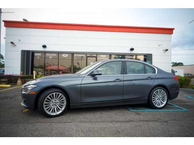 2014 BMW 3 Series 328i SULEV Sedan - 106497j - Image 7